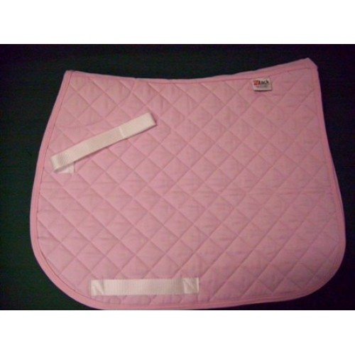 Pink Cub Saddle Saddlecloth-500×500