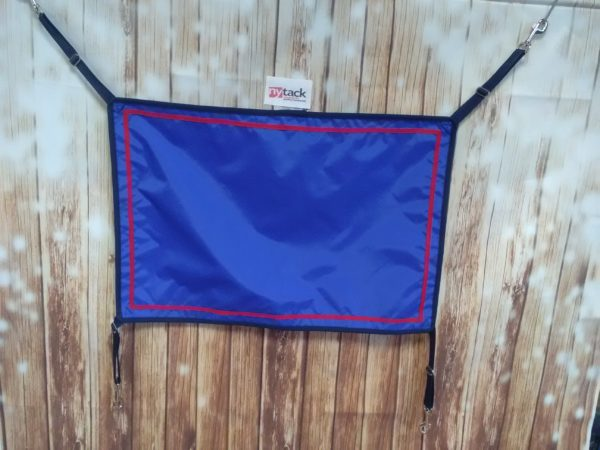 Royal Blue Stable guard