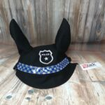 police hat 2021